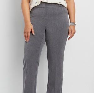 Lane Bryant Dress Pants size 24L